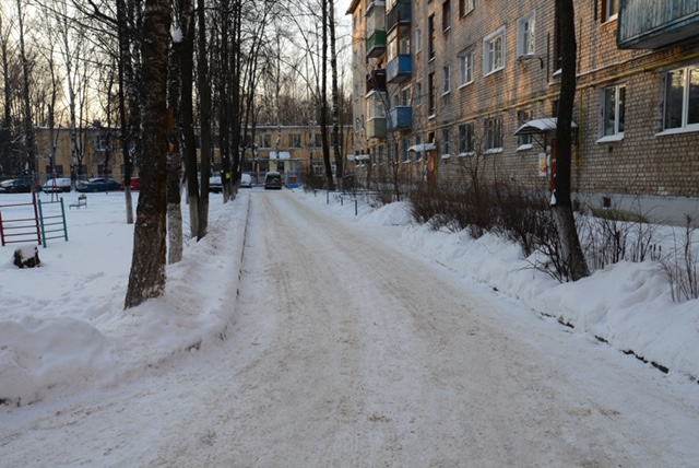 В Костромской области начались проверки управляющих компаний