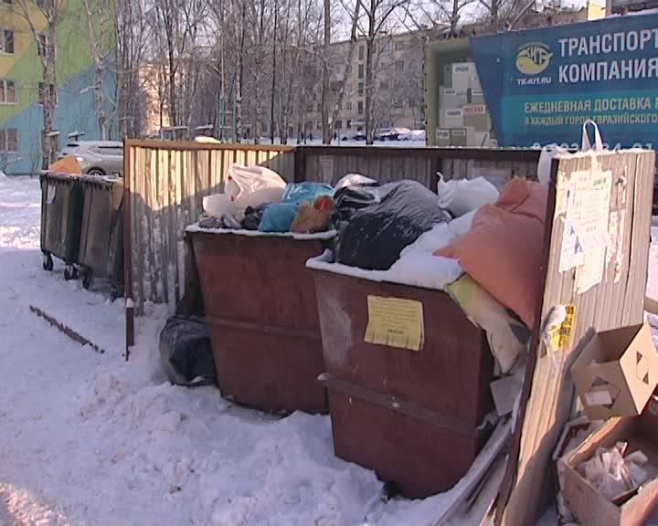 В Костроме откроют единую диспетчерскую службу по мусору