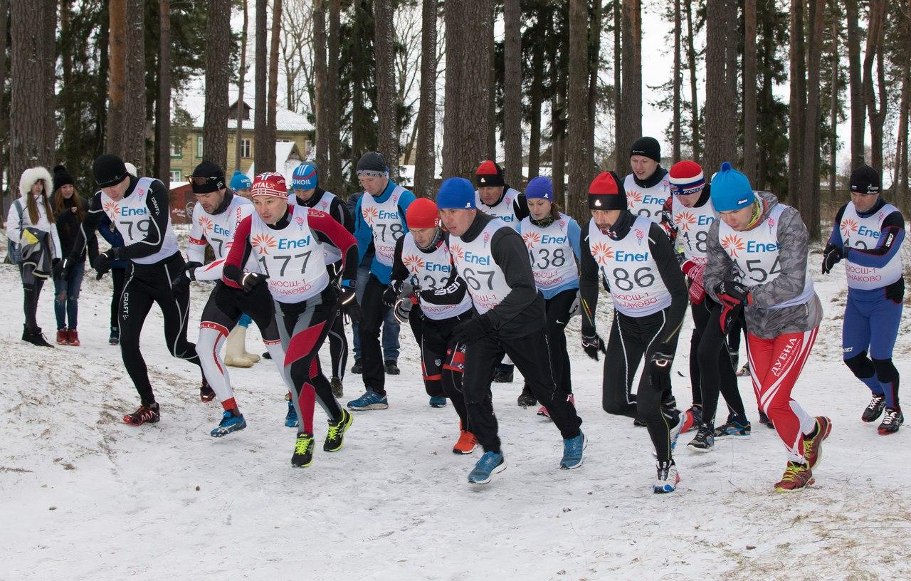 Более полутора тысяч жителей Костромы приняли участие в декаде спорта