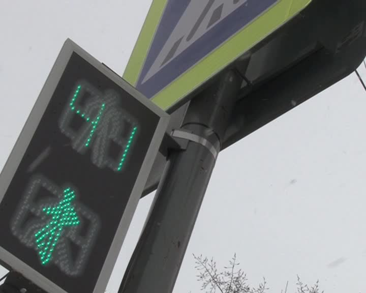 В Костромичи просят поставить светофоры на двух опасных перекрестках