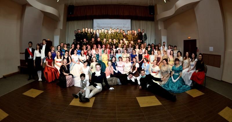 Костромская студия «REVERENCE» набирает танцоров