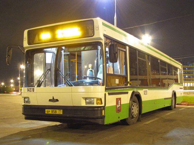 В Костроме меняется маршрут 103 автобуса