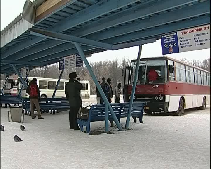 Костромская область переходит на экологически чистое топливо
