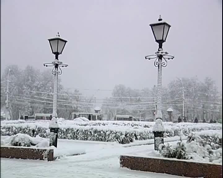 В Костромской области введен режим повышенной готовности в связи с наступающими холодами