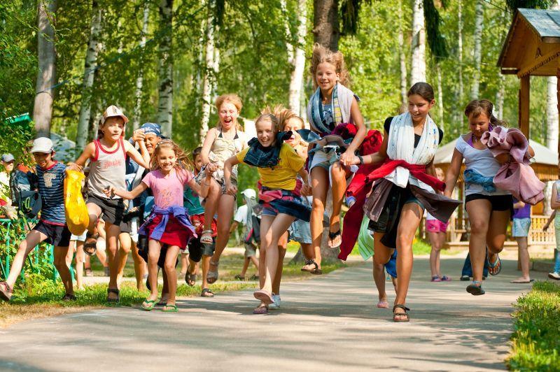 В Костромской области началась подготовка к летней оздоровительной кампании