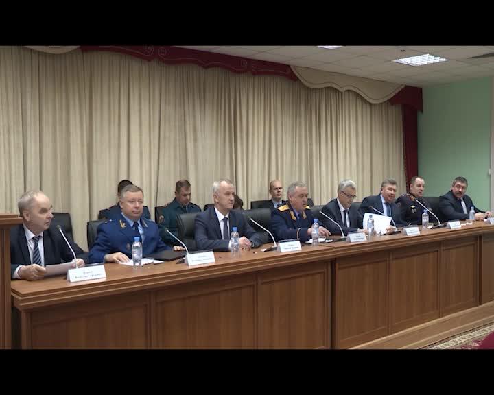 Костромской областной следственный комитет подвел итоги работы за прошедший год.