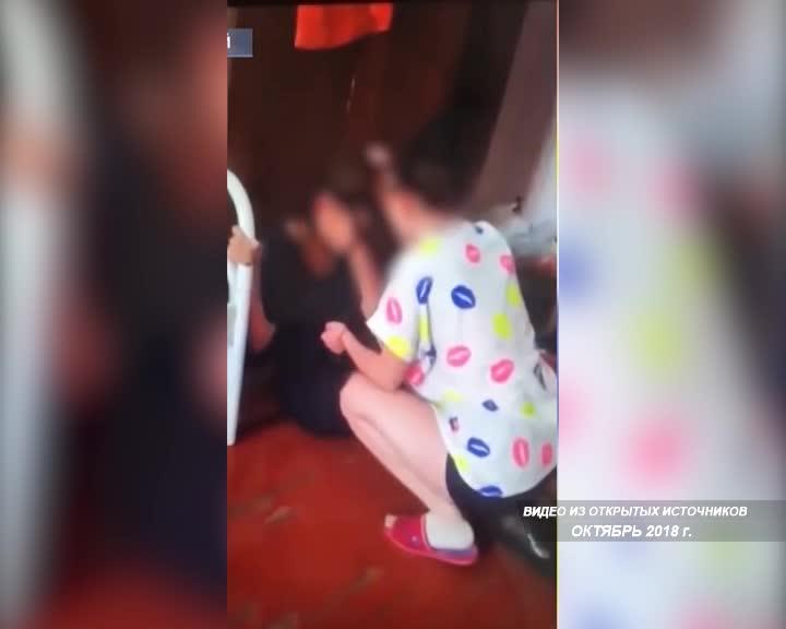 В Костромской области будут судить студентку, которая устроила драку в общежитии
