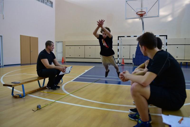 В Костроме можно будет сдать нормы ГТО по силовой гимнастике