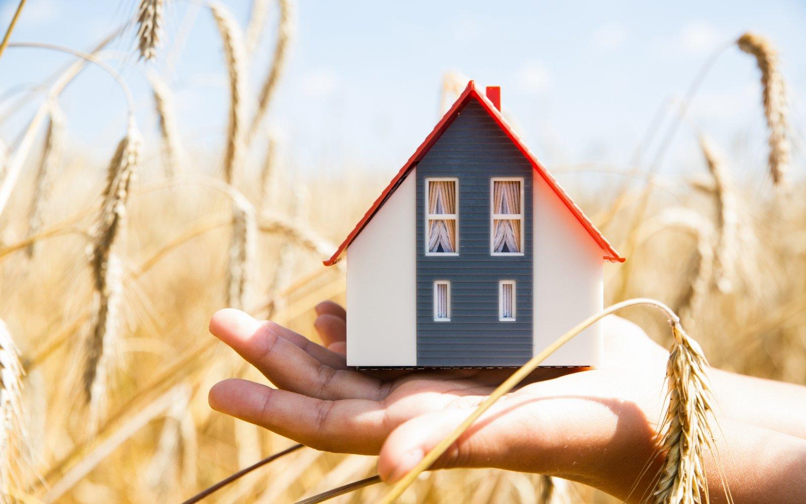 В Костромской области увеличен размер субсидий, которые жители сельской местности смогут получить на улучшение жилищных условий