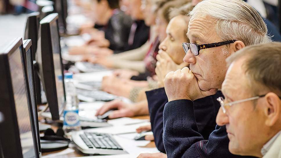 В Костромской области более 17 миллионов рублей будет потрачено на переобучение граждан предпенсионного возраста