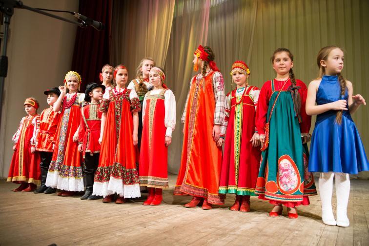 Кострома готовится принять XI Международный конкурс-фестиваль «Душа России – Кострома»