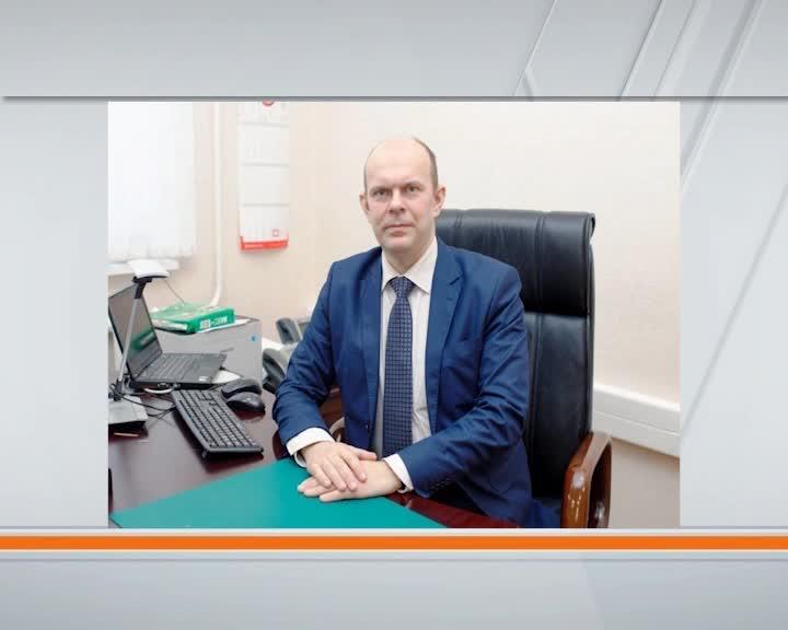 Заместителем губернатора Костромской области стал начальник налоговой инспекции Алексей Афанасьев
