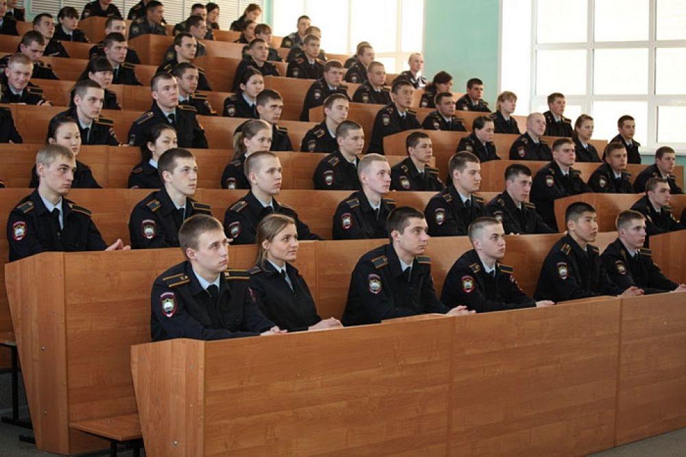 Костромичи могут получить образование в профильных вузах ФСБ