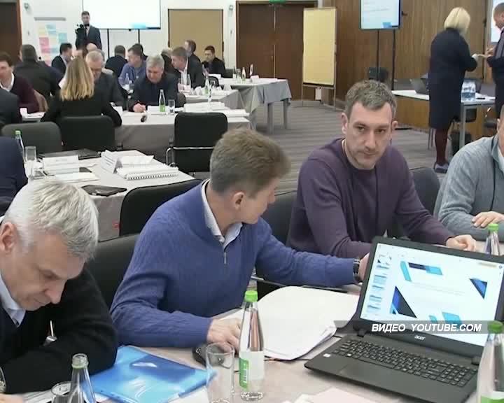 Губернатор Костромской области Сергей Ситников принимает участие в заседании президиума Госсовета