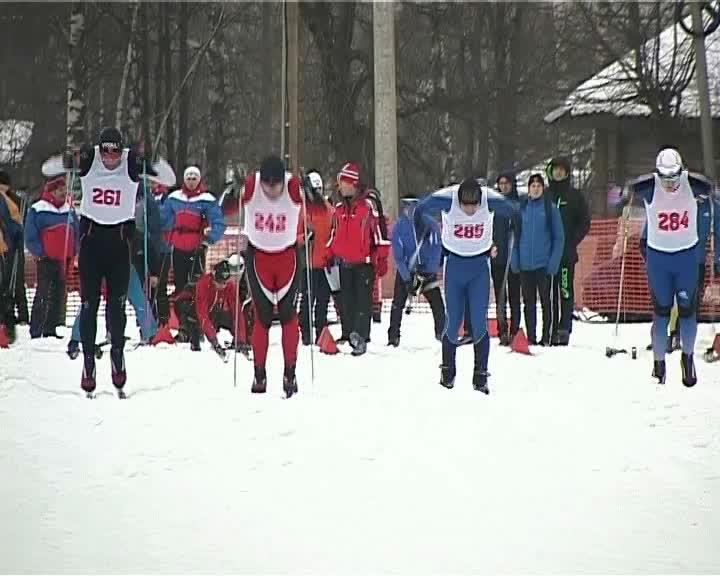 В Костромской области готовятся к зимним спортивным играм