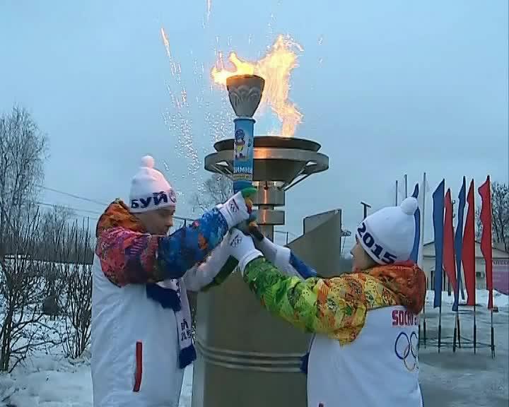 Зимние спортивные игры на призы губернатора Костромской области впервые пройдут в Вохме