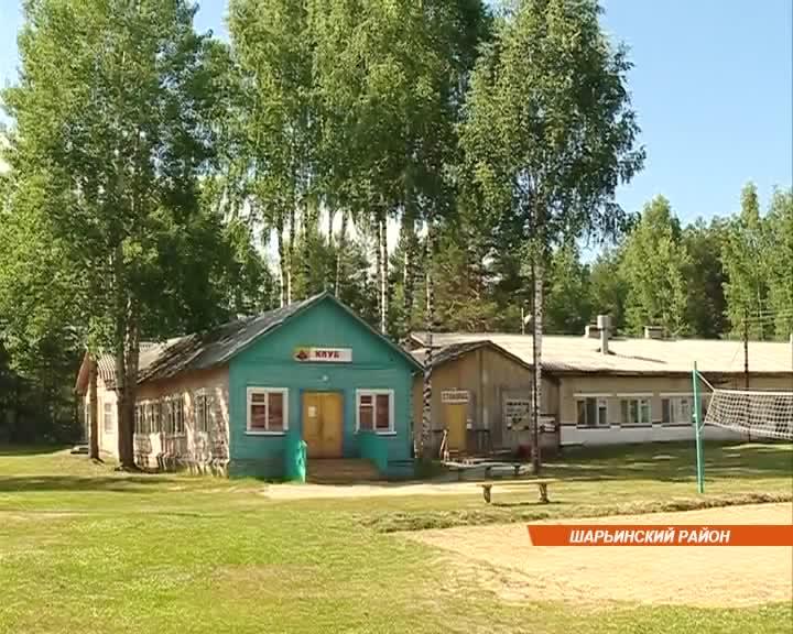 В Костромской области планируют увеличить количество мест детской базы отдыха «Красный яр»