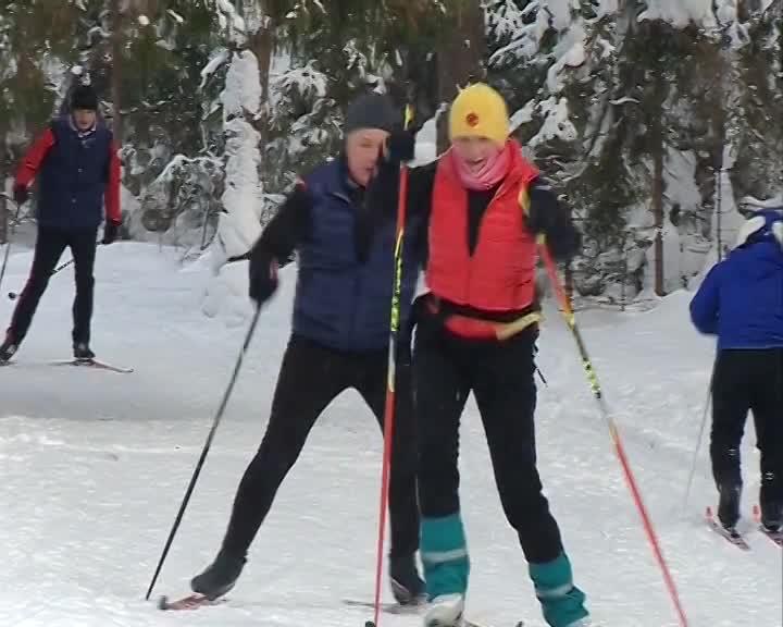 В День защитника Отечества костромичей приглашают на лыжню