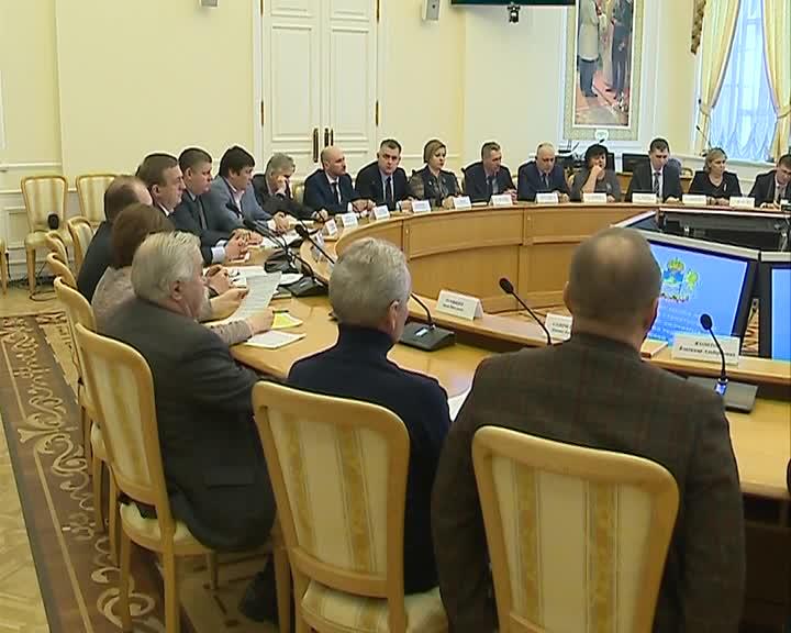Костромской губернатор взял строительство школы в Якшанге под особый контроль