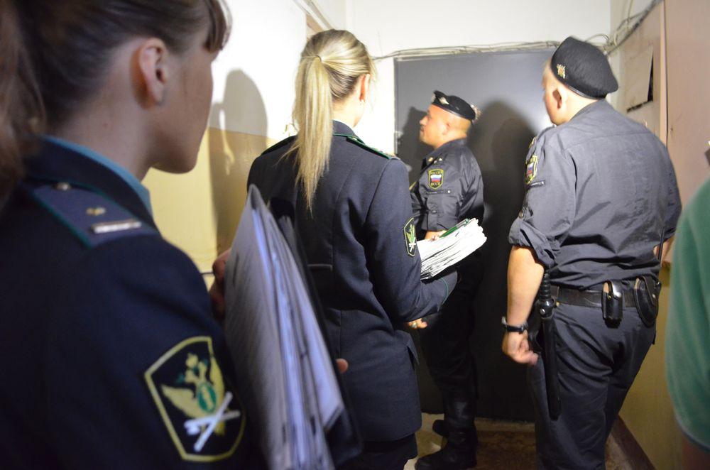В Костроме  прошла операция «Должник»