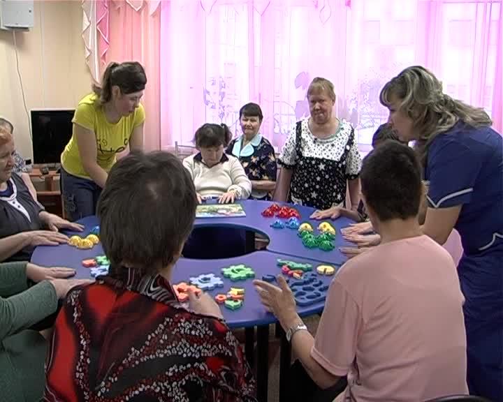 Костромская область получит почти 80 миллионов на создание системы долговременного ухода за пожилыми людьми