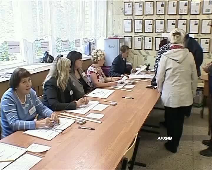 В Костромской области подвели предварительные итоги голосования в органы местного самоуправления
