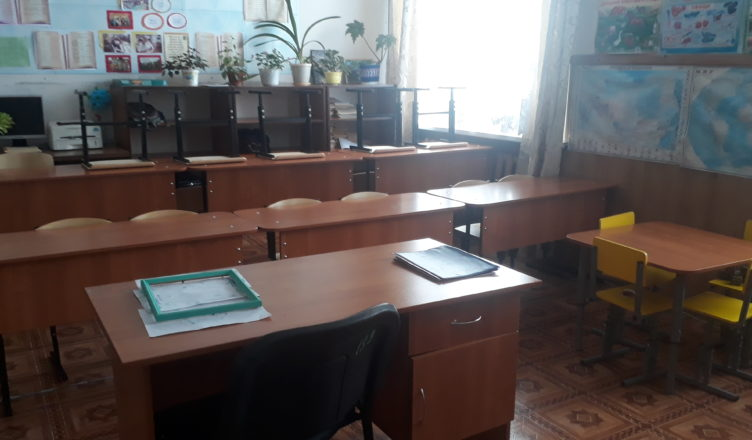 В социально-реабилитационный центр Вохомского района Костромской области поступила новая мебель