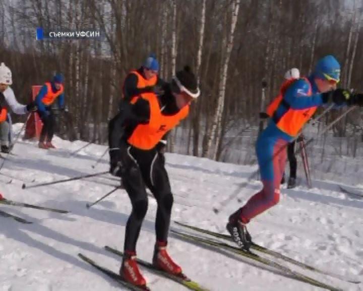 Сегодня в Костромском областном Управлении ФСИН пройдет ежегодный лыжный пробег