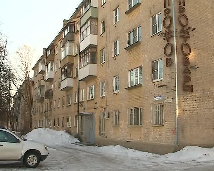 В Костроме прокуратура начала проверку по факту обрушения элемента фасада здания на шестилетнего ребенка