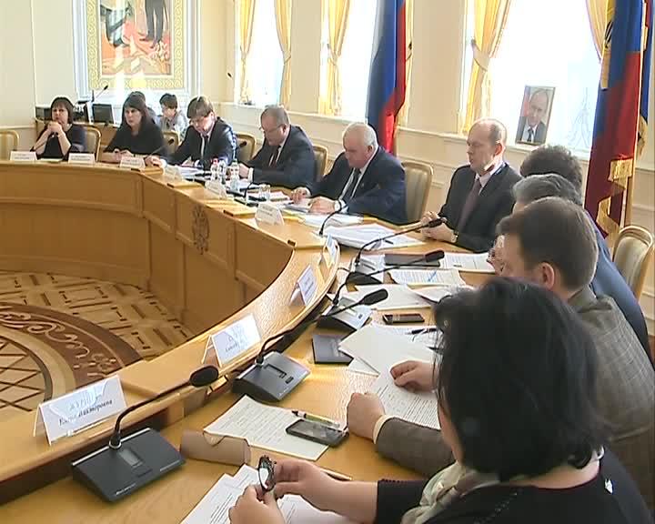 Губернатор Сергей Ситников встретился с костромскими ювелирами