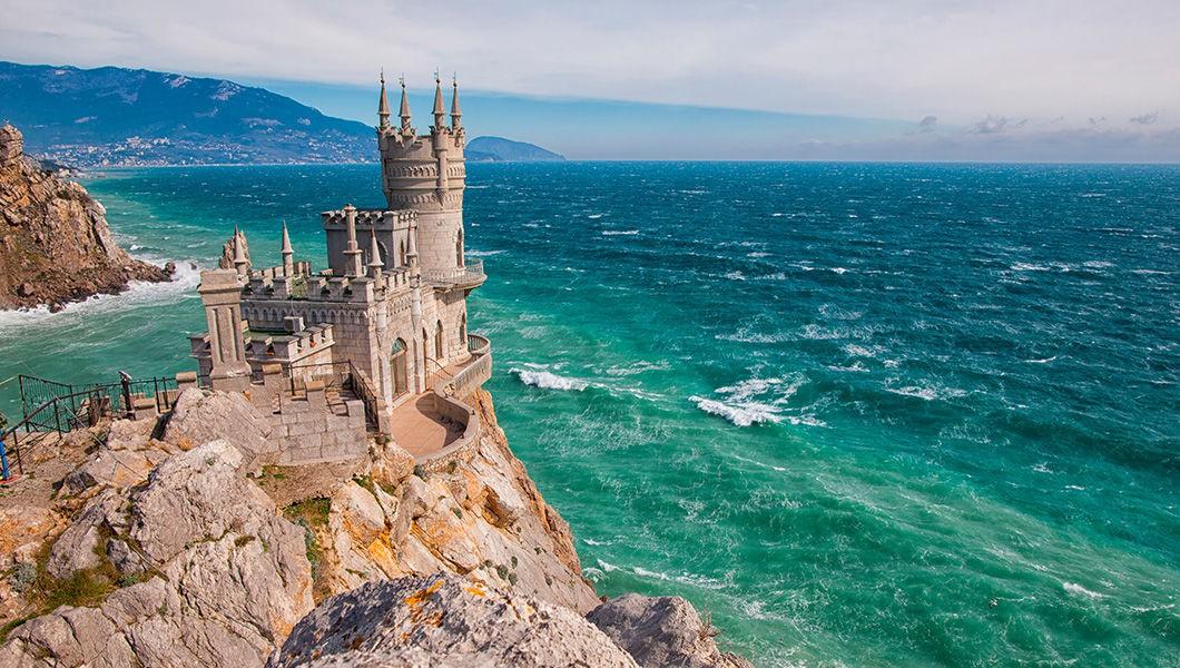 В выходные костромичам расскажут,  где можно отдохнуть в Крыму