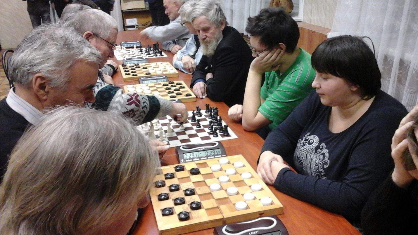 В Костроме стартует Первенство России по шахматам среди спортсменов с ограниченными возможностями здоровья