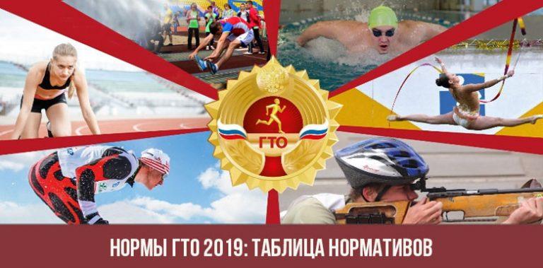 В Костроме сдают нормы ГТО по силовой гимнастике