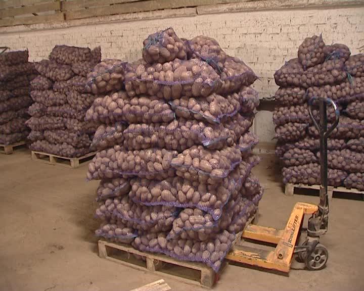 Аграрии Костромской области готовятся к посевной кампании