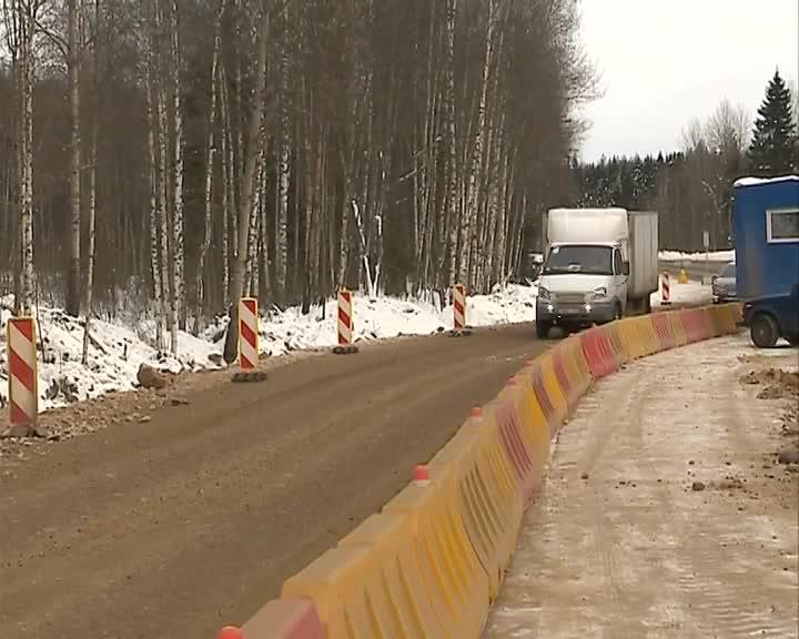 Дорожники в Костромской области готовятся к паводку