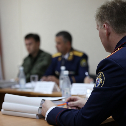 Следственный Комитет Костромской области проведет прием по личным вопросам