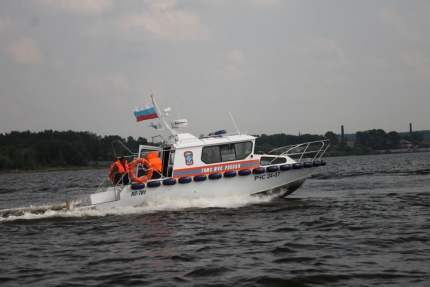 С 15 апреля на водных объектах Костромской области введут запрет на движение маломерных судов