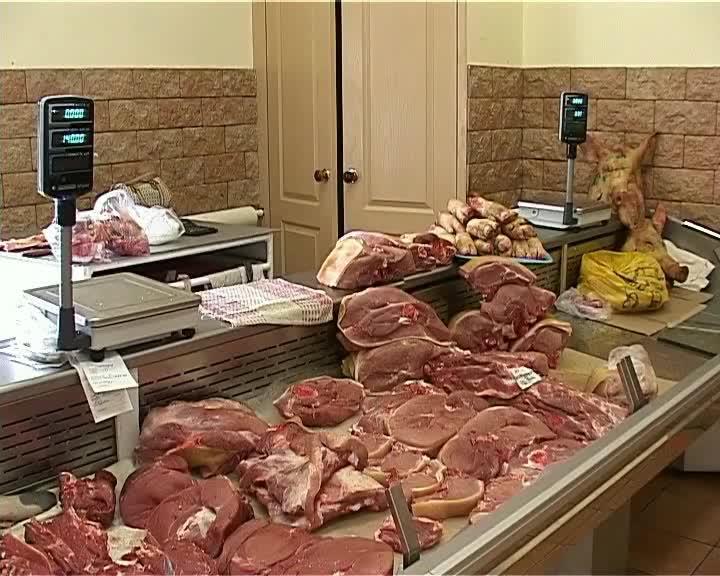 В Костроме забраковали полтора центнера мяса