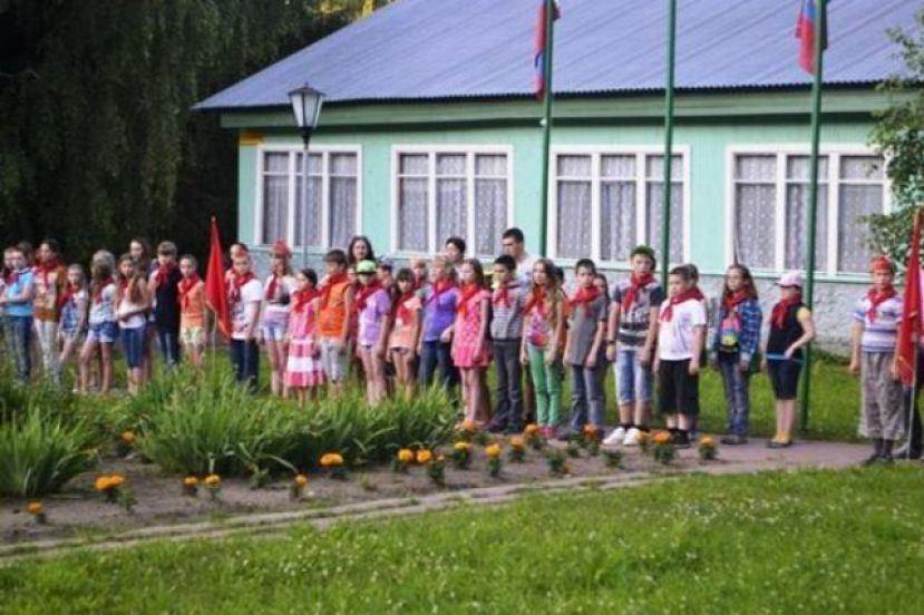 """В Костромской области организуют летний отдых для """"сладких детей"""""""