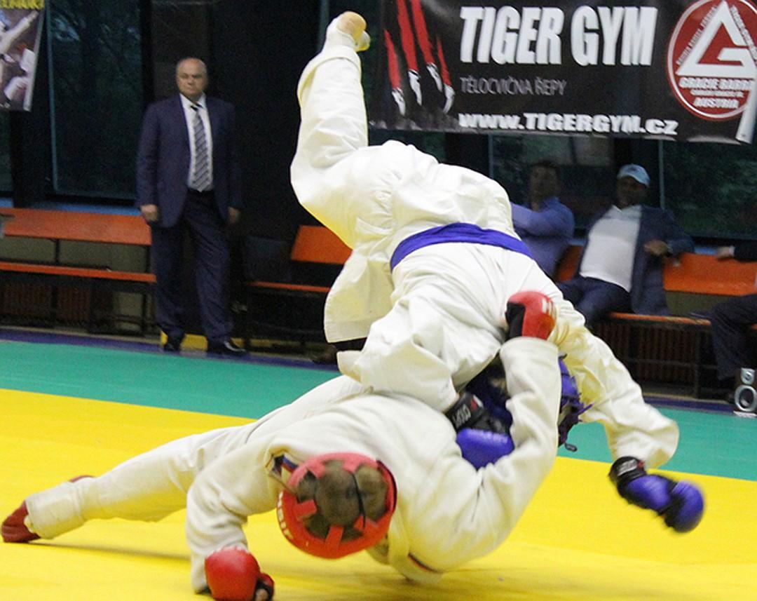 Две костромские спортсменки будут представлять Россию на международных турнирах по рукопашному бою