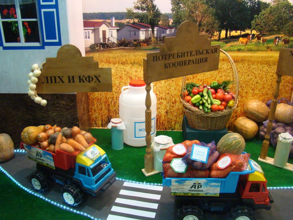В Костромской области будут разработаны новые подходы к организации сельскохозяйственных и потребительских кооперативов