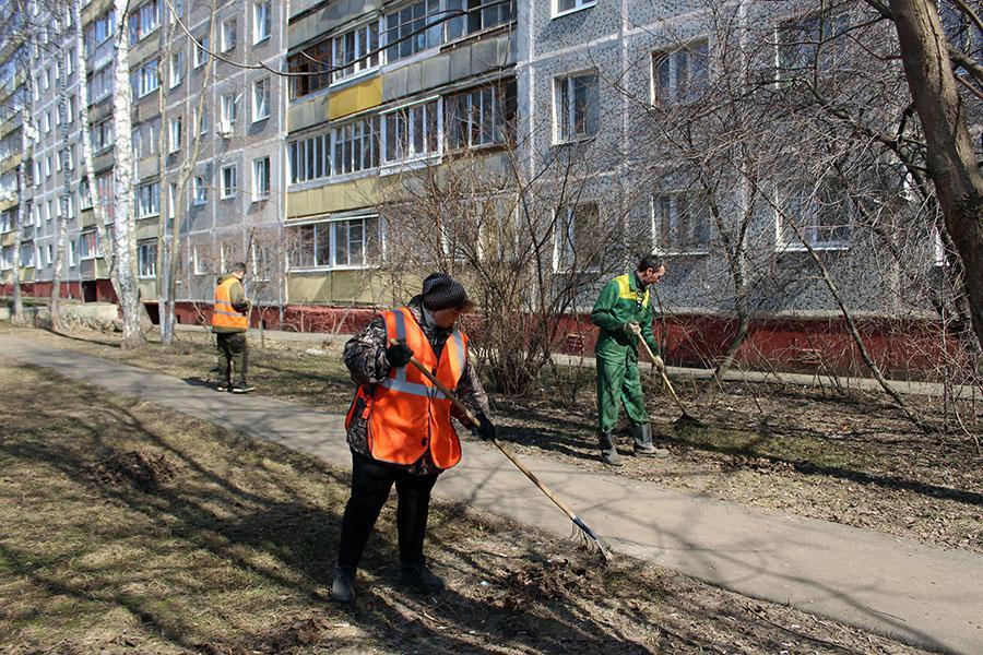 Сегодня в Костроме стартует месячник по благоустройству