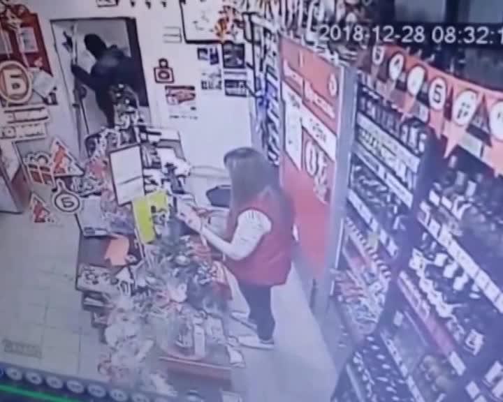 В Костроме разыскивают грабителя-лыжника