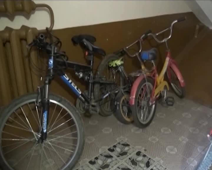 В Костромской области  открыт велосезон