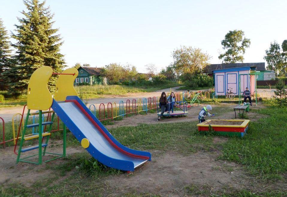 На конкурс общественных инициатив Шарьинский район Костромской области направил 14 проектов