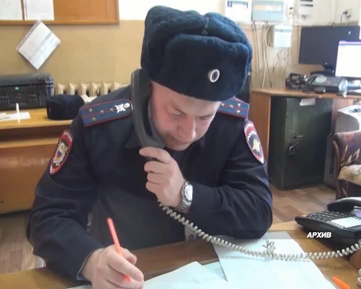 В Костроме с огнестрельным ранением найден участковый