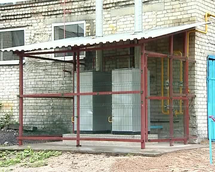 В Костромской области потратят на модернизацию и строительство котельных около 40 миллионов рублей