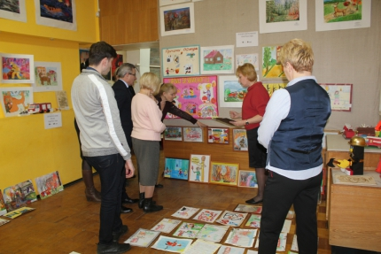 В Управлении МЧС по Костромской области подвели итоги конкурса «Неопалимая Купина»