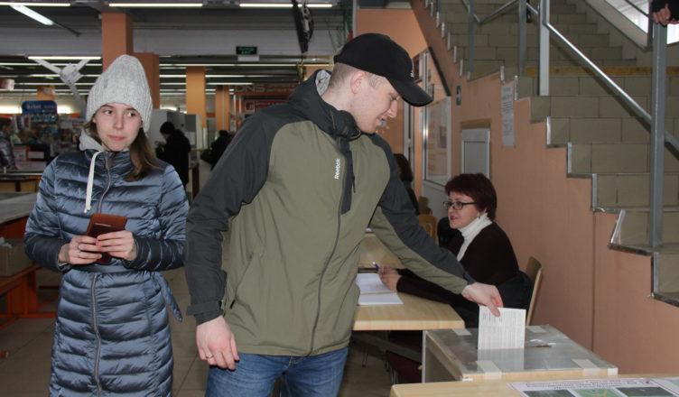 В городе Буй Костромской области завершено голосование за проекты по благоустройству общественных территорий