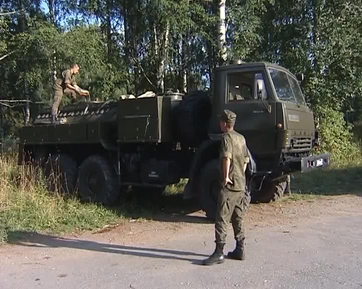 В Костроме началась подготовка к противоклещевой обработке